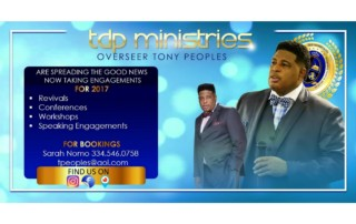 tdpministries